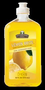 Eco-Sense Lemon Brite